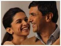 Proud Daughter Deepika Padukone Applauds Father Prakash Padukone
