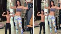 Shilpa Shetty Kundra And Son Viaan Set Major Fitness Goals With This Video