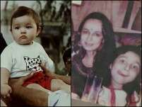 These Childhood Pictures Of Alia Bhatt Are Adorable
