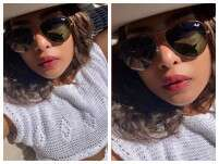 Priyanka Chopra Jonas' Sun-kissed Selfie Is Goals