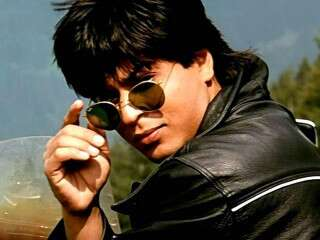 25 Years of 'DDLJ': See What Shah Rukh Khan Has To Say!