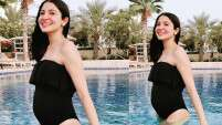 Anushka Sharma Looks Gorgeous In Her New Pic (Also, Hi Baby Bump)