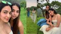 Kiara And Ishita Advani Are Giving Us Major #SisterGoals