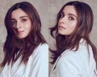 #GetTheLook: Alia Bhatt's Monotone Makeup Look Is Insta-Perfect