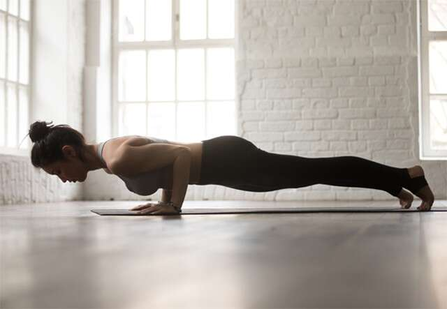 Can You Do Push-Ups As Part Of Home Exercises For Weight Loss
