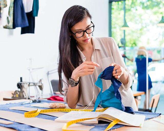 Fashion Career Alternatives Femina In