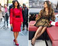 Take A Peek Into Priyanka Chopra Jonas' Envious Dress Closet