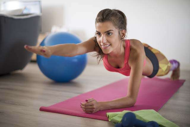 Kapalabhati Yoga At Home For Weight Loss