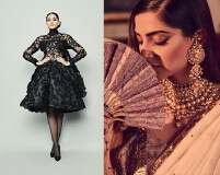 What Makes Sonam Kapoor Ahuja A Fashion Icon?