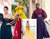 Tracing Back Sonam Kapoor Ahuja's Best Fashion Moments