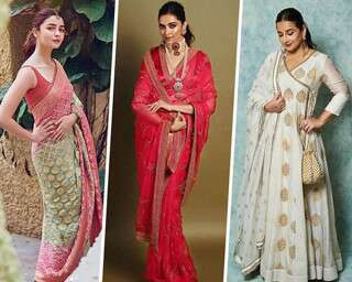 Here's Some Style Inspo By B'town Divas For Your Simple And Small Wedding