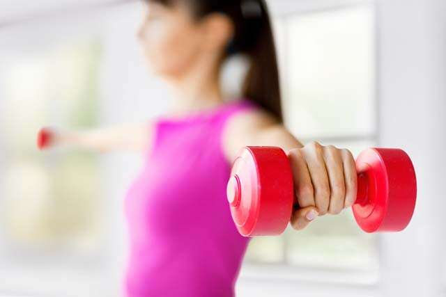 What Kinds Of Clothes You Should Wear While Doing Home Exercises For Weight Loss