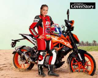 Cover Story: Alisha Abdullah On Breaking Records And Stereotypes