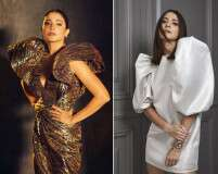 Anushka Sharma, The Ultimate Muse For Power Sleeves
