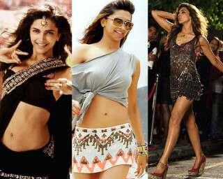 Deepika Padukone's Most Stylish Looks From Cocktail