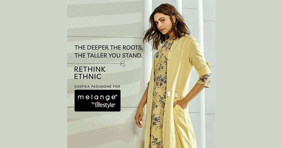 5 Dreamy Outfits To Pick From Melange By Lifestyle's Newest Collection