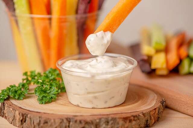 Make Vega Mayonnaise