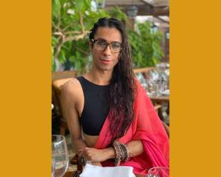 Here's How Pre-loved Saris Are Reducing Transphobia