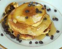 How To Make Fluffy Pancakes In 7 Simple Steps Ft. Ishana Passi