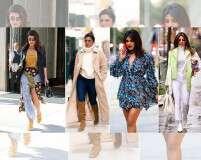 20 Perfect Pap Shots Of Priyanka Chopra Strutting Down The Streets Of NY