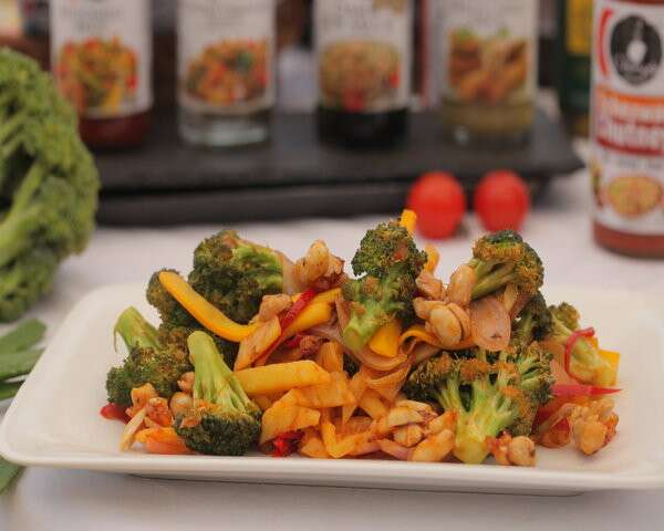 Lockdownrecipes Here S How You Can Make Schezwan Sauce At Home Femina In