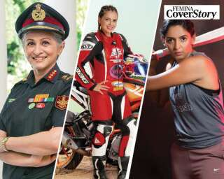 Cover Story: These Unstoppable Indian Women Are Breaking New Grounds