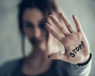 #ActAgainstAbuse: Domestic Violence Abuse Helplines For Women