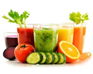 IForImmunity: Immunity Enhancing Juices To Drink When You Are Sick