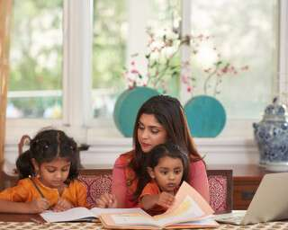 Expert Speak: Managing Your Energy As A Parent