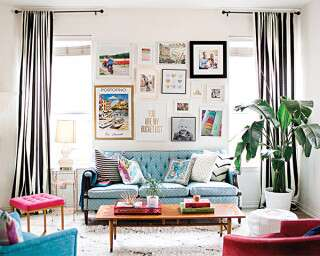 10 Easy Ways To Add Warmth To Your New Home