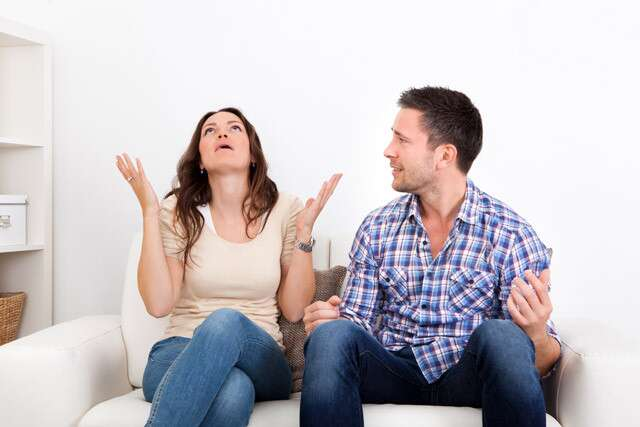 behaviour relationship