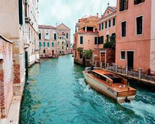 3 Places to Visit in Venice, Italy