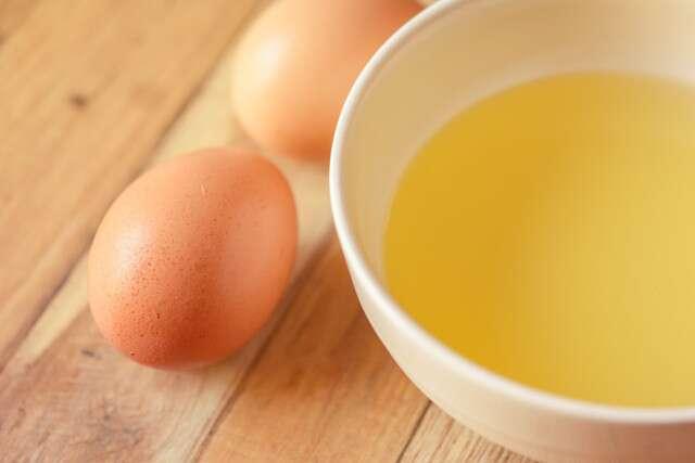 Hair Growth Tips: Use An Egg Mask