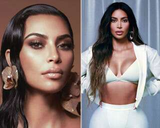 5 Times Kim Kardashian West Curated A Whole New Rulebook!