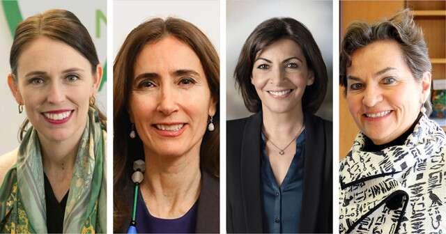 6 Inspiring Women Leaders Fighting Climate Change