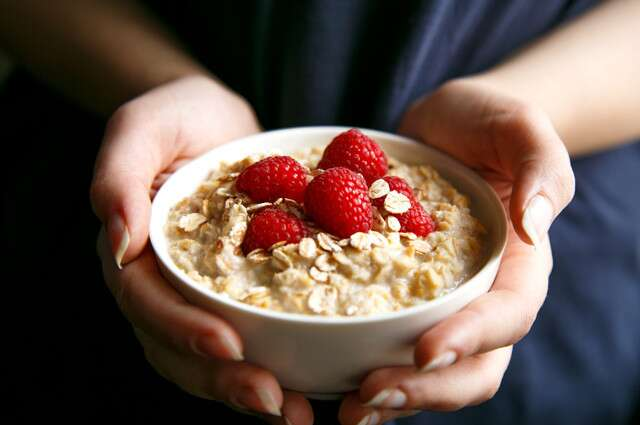 Oats Benefits For Health