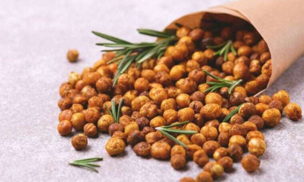 Femina More Chickpeas