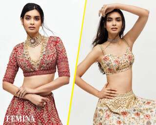 Diana Penty Gets Candid About Fashion, Marriage & Beauty!