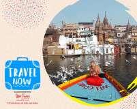 #TravelNow: Time to Visit Uttar Pradesh Again