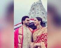 Wedding Style Diaries: Deepika Padukone - Ranveer Singh