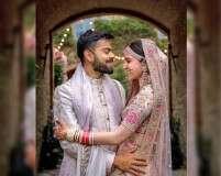 Wedding Style Diaries: Anushka Sharma – Virat Kohli