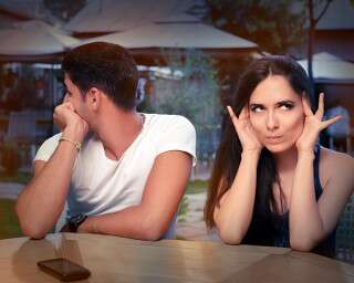 4 Ways You May Be Sabotaging Your Relationship