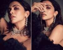 #GetTheLook: Deepika Padukone's Dewy Makeup Look