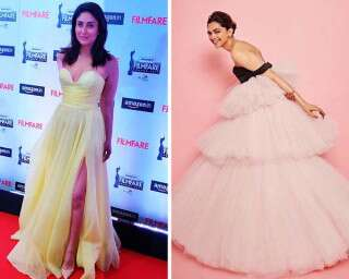 Celeb-Approved Looks For Your Pre-Wedding Cocktail Party