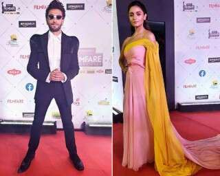 Amazon Filmfare Awards 2020: Unmissable Pictures And Videos Of The Night