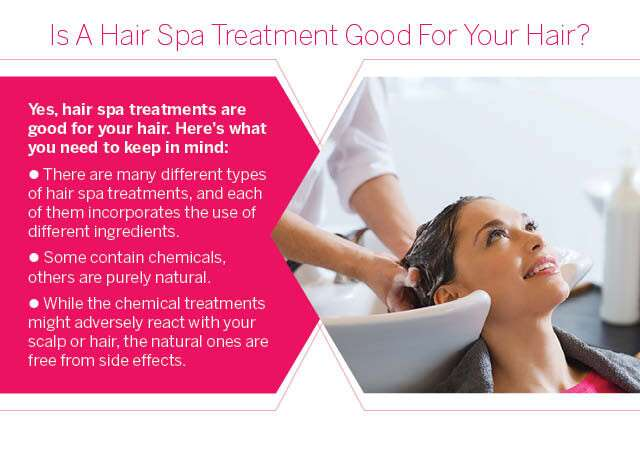 Diy Diaries How To Do Hair Spa Treatments At Home Femina In