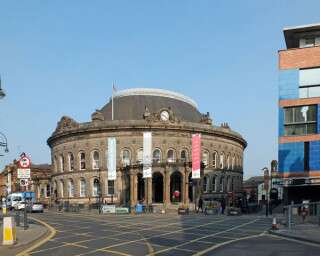 Cool Things To Do In Leeds, The UK