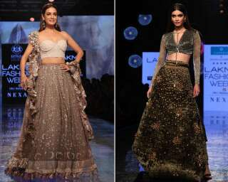 Trends Spotted On Day 3 Of Lakme Fashion Week Summer/Resort 2020