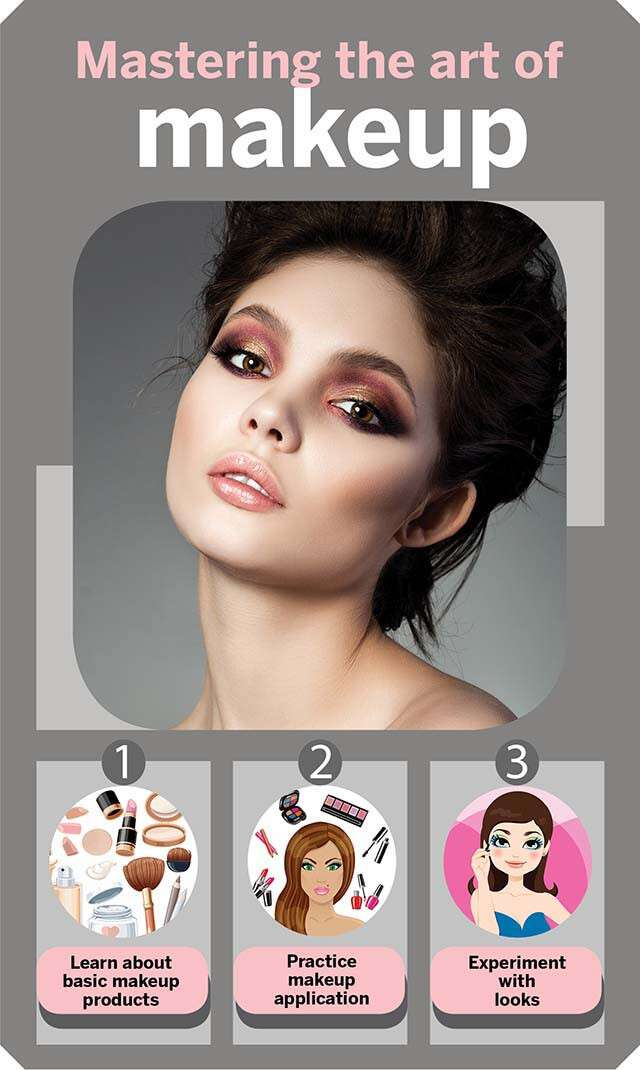 Simple Makeup Looks And Easy