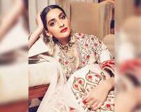 5 Sonam Kapoor Ahuja Wedding Outfits To Copy This Season